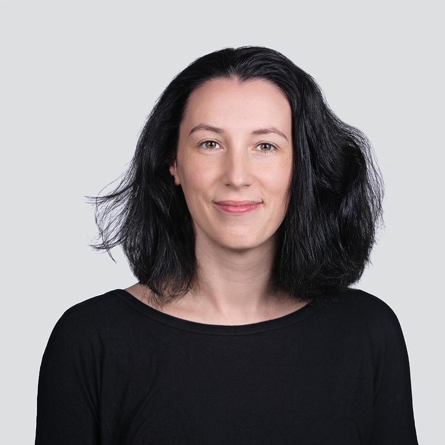 Henriette Krebs