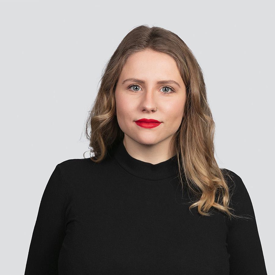 Rebekka Grotjohann