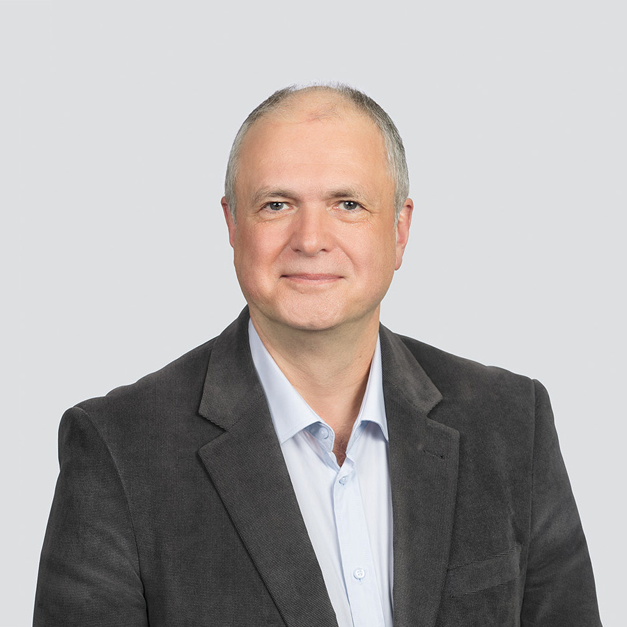 Thomas Lippmann