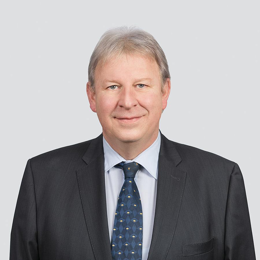 Michael Körtge