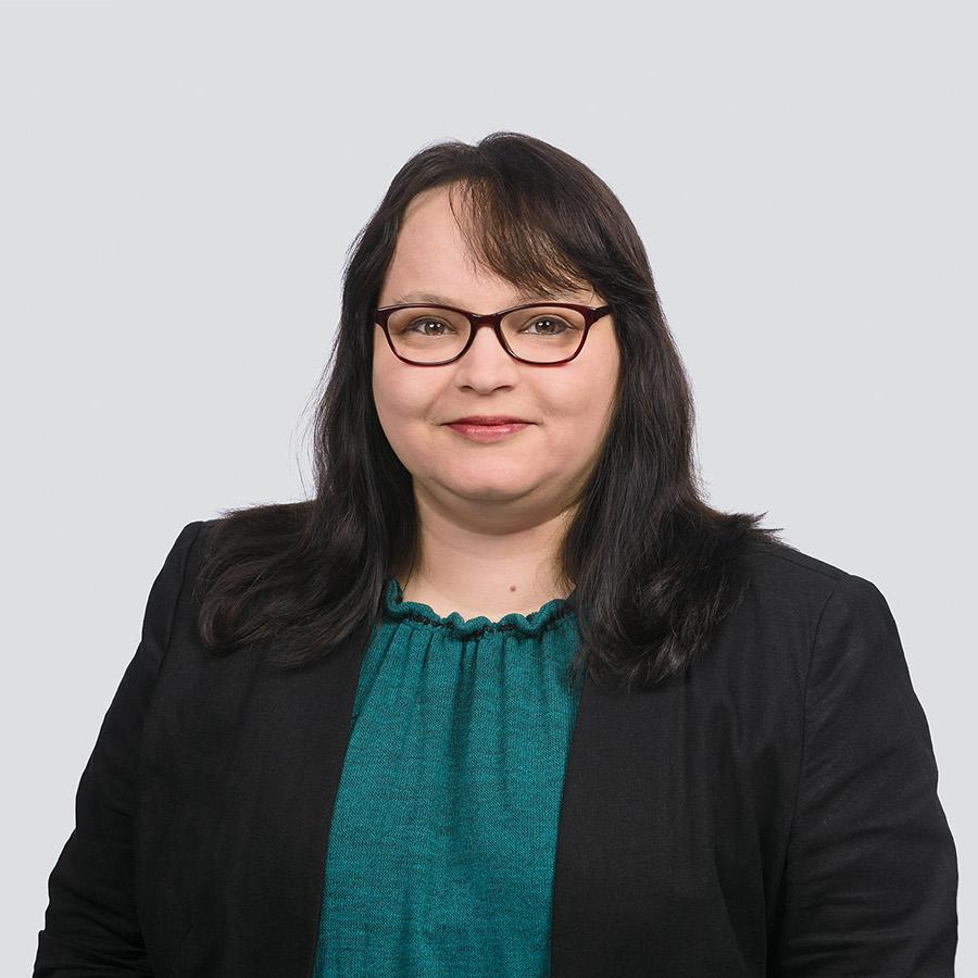 Anisa Fliegner